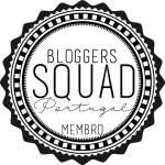 Membro Bloggers Squad Portugal