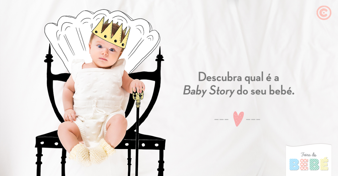 BAby Stories - Continente