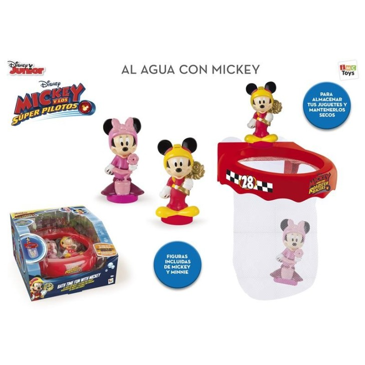 mickey-minnie-banho